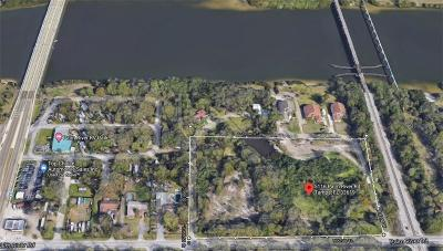 Tampa Residential Lots & Land For Sale: 5116 PALM RIVER ROAD