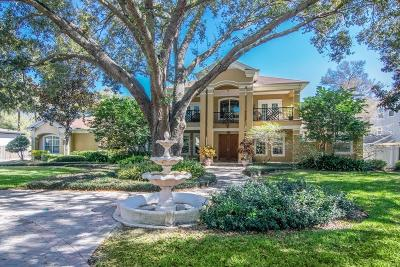 Tampa Single Family Home For Sale: 6022 S 2ND STREET