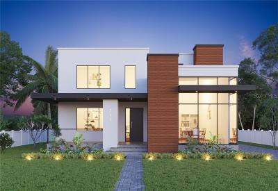Tampa Single Family Home For Sale: 1005 W OHIO AVENUE