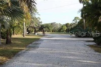 Tampa Residential Lots & Land For Sale: 13025 MEMORIAL HIGHWAY