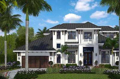 Tampa Single Family Home For Sale: 3701 S LYNNWOOD AVENUE