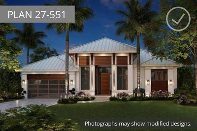 Hillsborough County Single Family Home For Sale: 2910 W DEWEY STREET