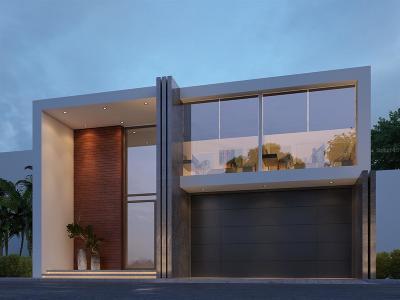 Tampa Single Family Home For Sale: 39 BERKFORD AVENUE