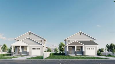 Hillsborough County Single Family Home For Sale: 2611 N 23RD STREET