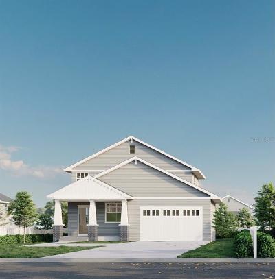 Hillsborough County Single Family Home For Sale: 204 E ADALEE STREET