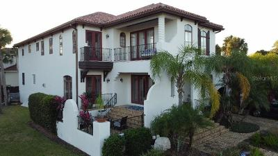 Tampa Single Family Home For Sale: 2501 S PARKVIEW STREET