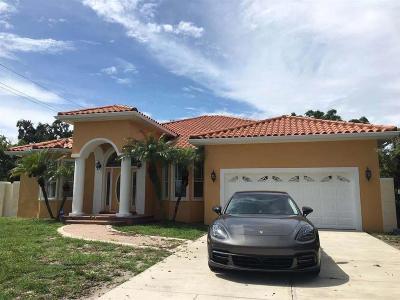 Hillsborough County, Pasco County, Pinellas County Single Family Home For Sale: 3515 W SEVILLA STREET