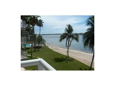 Hernando County, Hillsborough County, Pasco County, Pinellas County Rental For Rent: 5701 Bahia Del Mar Circle #301