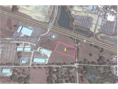 Wildwood Residential Lots & Land For Sale: Sr 44
