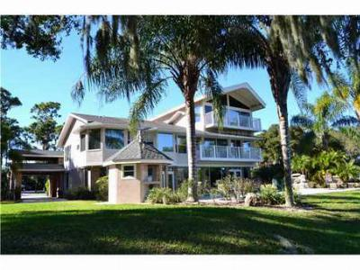 Palm Harbor FL Single Family Home For Sale: $1,599,900