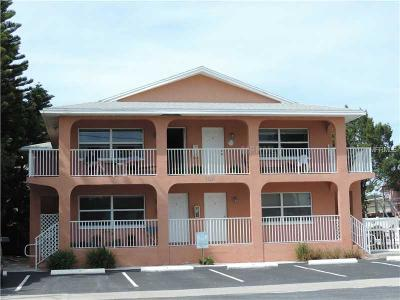 Hernando County, Hillsborough County, Pasco County, Pinellas County Rental For Rent: 5605 Shore Boulevard S #1A