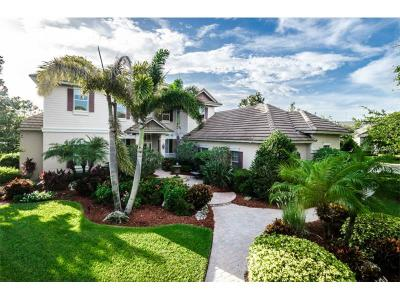 Palm Harbor FL Single Family Home For Sale: $949,000
