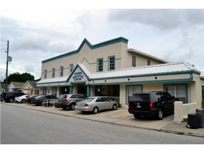 Tarpon Springs FL Commercial For Sale: $2,100,000