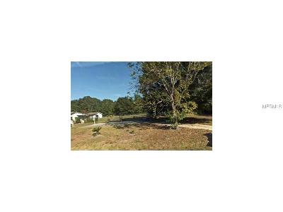 Residential Lots & Land For Sale: 5709 Happy Tails Lane