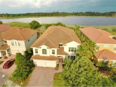 Clearwater Single Family Home For Sale: 2699 Lakebreeze Lane S