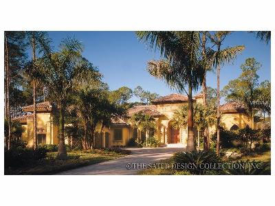 Pinellas County Single Family Home For Sale: 841 Indian Rocks Road