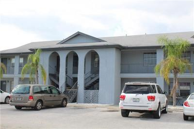 Port Richey Multi Family Home For Sale: 6235 Keller Drive