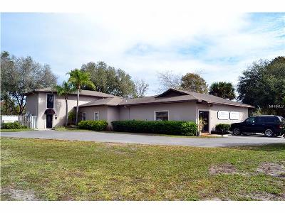 Lutz FL Commercial For Sale: $950,000
