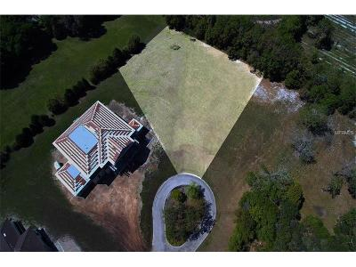 Odessa Residential Lots & Land For Sale: 19006 Deer Point Place