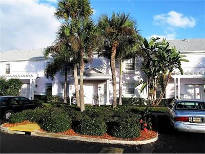 Townhouse Sold: 5180 Coquina Key Drive SE