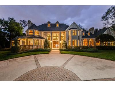 Palm Harbor Single Family Home For Sale: 2901 Leprechaun Lane