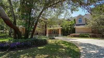 Clearwater, Clearwater Beach, Clearwater` Single Family Home For Sale: 1766 & 1780 Beville Road