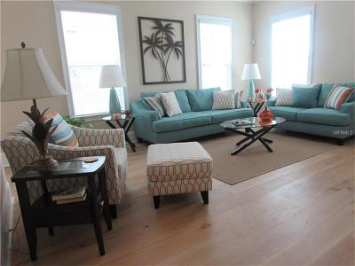 Indian Shores Townhouse For Sale: 19915 Gulf Boulevard #501