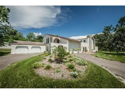 Seminole Single Family Home For Sale: 12909 Park Boulevard