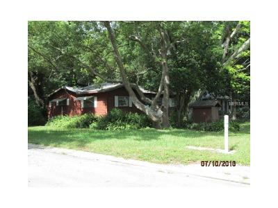 Safety Harbor Single Family Home For Sale: 3475 State Road 580