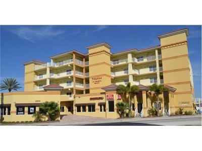 Madeira Beach Condo For Sale: 13999 Gulf Boulevard #303