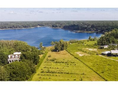 Residential Lots & Land For Sale: 17851 Wayne Road