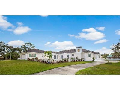 Seminole Single Family Home For Sale: 8181 98th Street