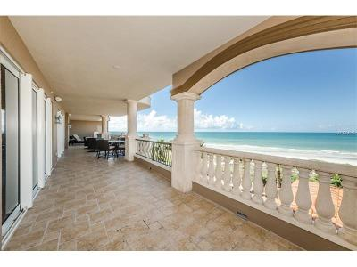 Indian Shores Condo For Sale: 19520 Gulf Boulevard #302