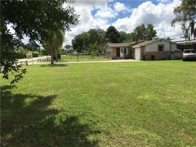 Pinellas Park Single Family Home For Sale: 8268 40th Street N