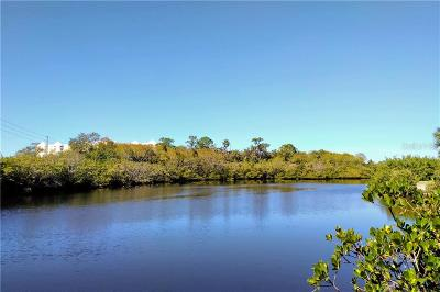 Pasco County Residential Lots & Land For Sale: 0 Sea Forest Drive