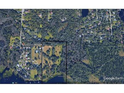 Lutz Residential Lots & Land For Sale: 0 Cypress Cove Lane SE