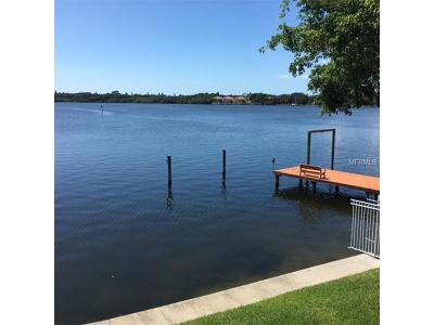 Hernando County, Hillsborough County, Pasco County, Pinellas County Rental For Rent: 4805 Cobia Drive SE #D