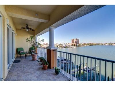 Redington Shores Condo For Sale: 17735 Gulf Boulevard #403