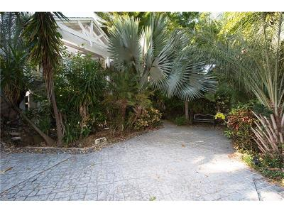 Hernando County, Hillsborough County, Pasco County, Pinellas County Rental For Rent: 1806 2nd Street #B