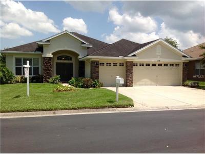 Single Family Home For Sale: 2148 Tarragon Lane