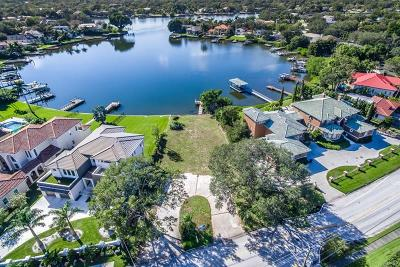 St Petersburg FL Single Family Home For Sale: $1,170,000