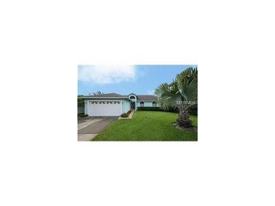Hernando County, Hillsborough County, Pasco County, Pinellas County Rental For Rent: 2163 W Vina Del Mar Boulevard