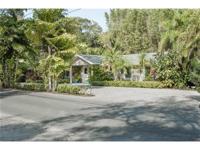 Palm Harbor Single Family Home For Sale: 348 Bay Street