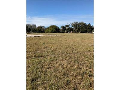 Clearwater Residential Lots & Land For Sale: Grove Street