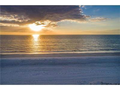 Redington Shores Condo For Sale: 17960 Gulf Boulevard #124