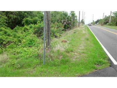 Hudson Residential Lots & Land For Sale: Abair Street
