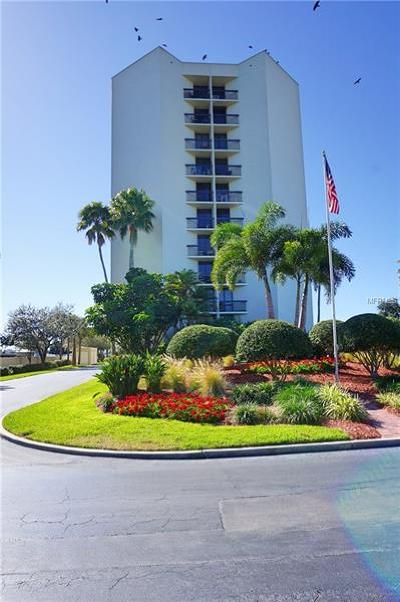Clearwater Beach Condo For Sale: 690 Island Way #311