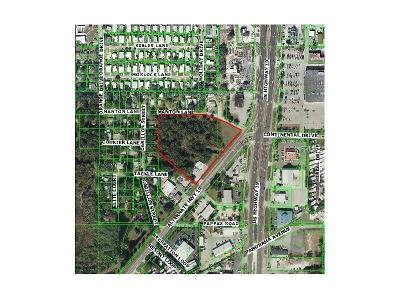 Holiday Residential Lots & Land For Sale: 1539 Alternate Hwy 19