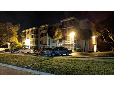 Clearwater`, Clearwater, Cleasrwater Condo For Sale: 100 Waverly Way #205