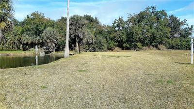 Hernando County, Hillsborough County, Pasco County, Pinellas County Residential Lots & Land For Sale: Bay Drive S